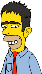Simpsonizzato